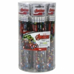Ołówki z gumką 4 szt.   Avengers 10