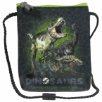 Saszetka na sznurku | Dinozaur 10