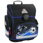 Ergonomic school bag C | Football 10