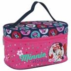 Kosmetyczka kuferek B | Minnie 17
