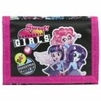 Portfel Equestria Girls 13