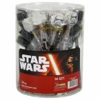Ołówek z dużą gumką | Star Wars 99