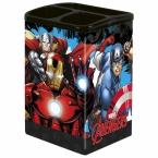 Pojemnik na długopisy | metalowy Avengers 11