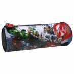 Piórnik tuba Avengers 12
