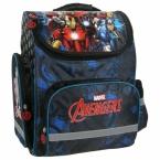 Tornister ergonomiczny M | Avengers 11