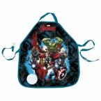 Fartuszek do prac | plastycznych Avengers 11