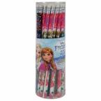 Ołówek z gumką | Kraina Lodu 19