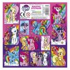 Nalepki 16x16   My Little Pony