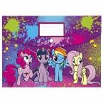 Teczka kopertowa A4   My Little Pony 10