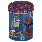 Skarbonka z kłódką   Spider-man Homecoming 10