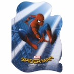Notes kształtowy A6 | Spider-man Homecomming