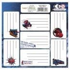 Nalepki na zeszyty | Spider-man Homecomming