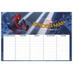 Plan lekcji | Spider-man Homecomming
