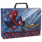 Teczka z rączką gruba | Spider-man Homecomming