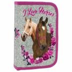 Piórnik jednokomorowy | Konie 13