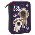 Double decker pencil case | The Dog 32