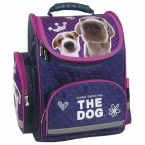 Ergonomic school bag MB | The Dog 32