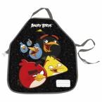 Fartuszek do prac   plastycznych Angry Birds 10