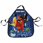 Fartuszek do prac   plastycznych Angry Birds 13