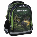 Plecak 15 B Dinozaur 11