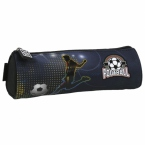 Pencil case tube Football 11