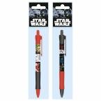 Długopis automatyczny D | Star Wars 16