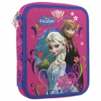 Double decker pencil | case XL Frozen 11