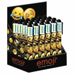 6 color ball pen Emoji 10-D