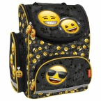 Ergonomic school bag MB | Emoji 10