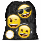 Worek na obuwie Emoji 10