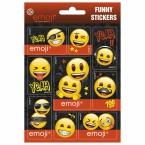 Funny stickers Emoji