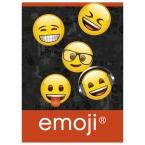 Notebook A7 Emoji