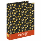 Ring binder A5 Emoji