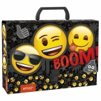 Folder with handle big Emoji