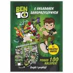 Układanka samoprzylepna | Ben 10