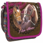 Shoulder bag A Horses 16
