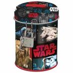 Skarbonka z kłódką | Star Wars 18