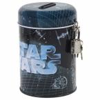 Skarbonka z kłódką | Star Wars 17
