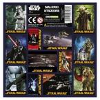 Name labels Star Wars 7