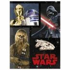 Notes w oprawie twardej | Star Wars