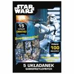 Self-adhesive jigsaw | Star Wars