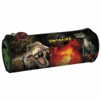 Pencil case tube Dinosaurs 12