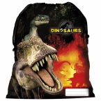 Bag for shoes Dinosaurs 12
