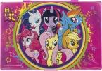 Zestaw artystyczny   71 elementów My Little Pony 11