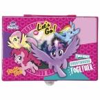 Zestaw artystyczny   71 elementów My Little Pony 12