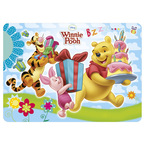 Placemat Winnie The Pooh
