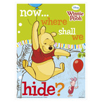 Ring binder refill A5/A6 | Winnie The Pooh