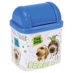 Kosz na śmieci mały | The Dog 23