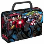 Kuferek oklejany Avengers